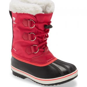 Sorel Yoot Pac Waterproof Snow Boot Youth