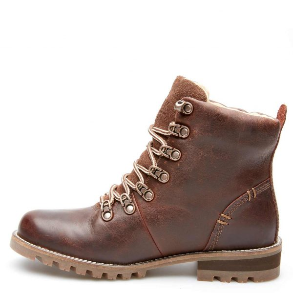 WOMENS KODIAK WATERPROOF FERNIE BOOT