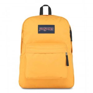 Jansport HyperBreak Backpack Yellow