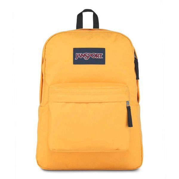 Jansport HyperBreak Backpack Yellow