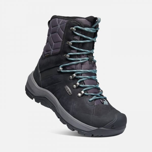 KEEN Revel IV High Polar Women's Winter Boots