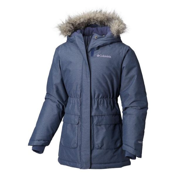 Columbia Nordic Strider Jacket Youth