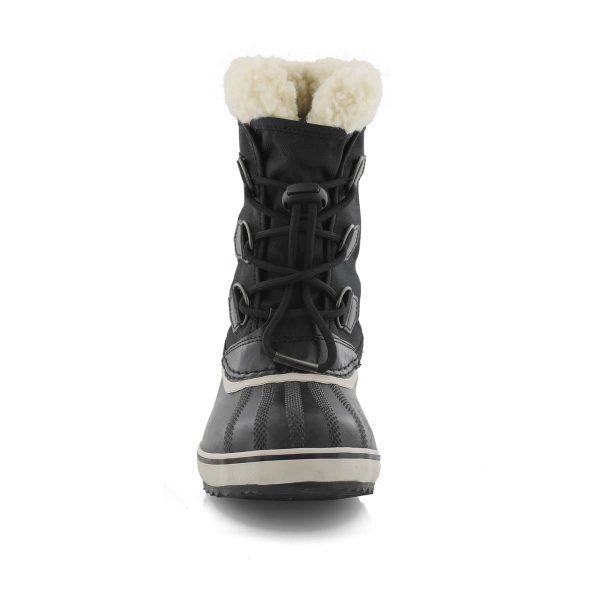 Sorel yoot pac youth boot