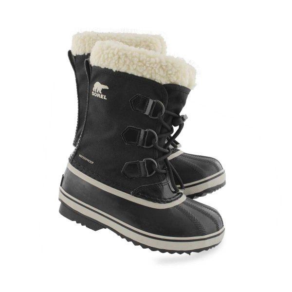 v\Sorel yoot pac youth boot