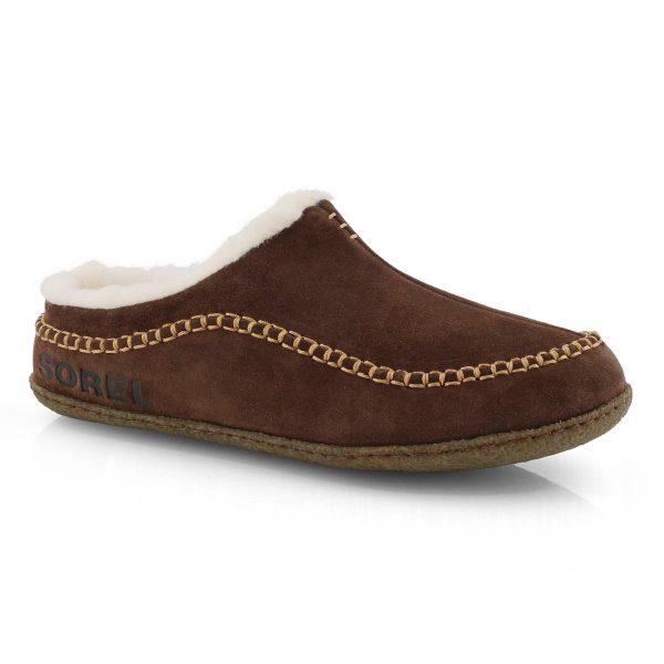 Sorel Falcon Ridge Slippers mens