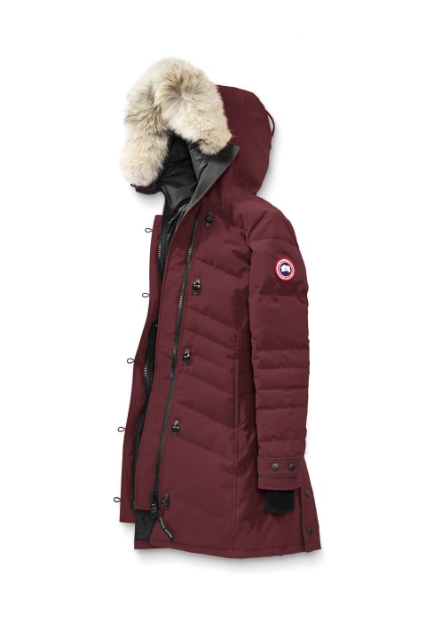 Canada Goose Lorette Parka Women's