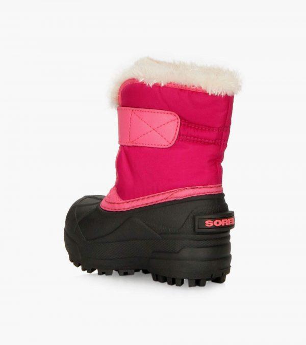 Sorel Snow Commander Boot Kids