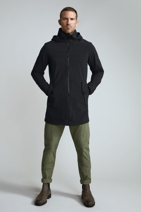 Canada Goose Kent Jacket Men's Black