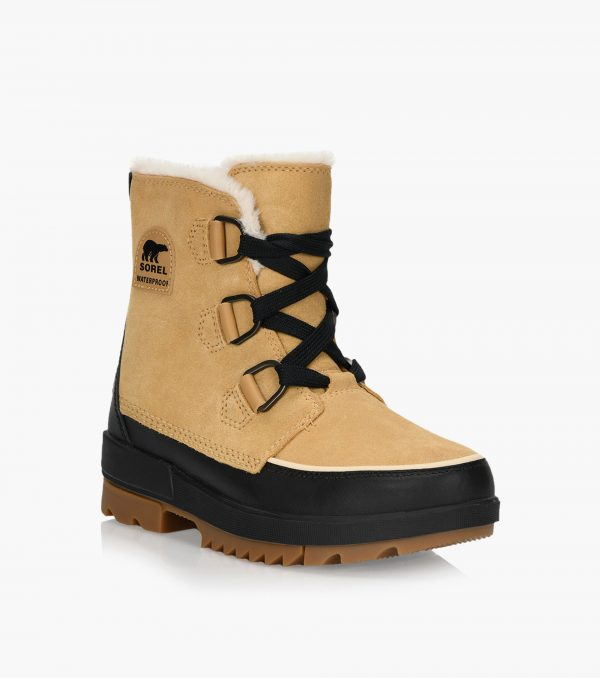 Sorel Tivoli womens boot