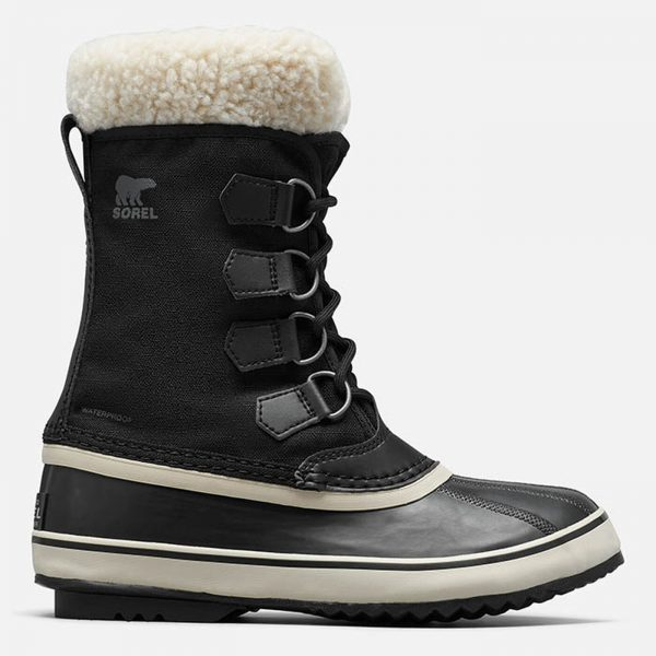 Winter Carnival Sorel Boots