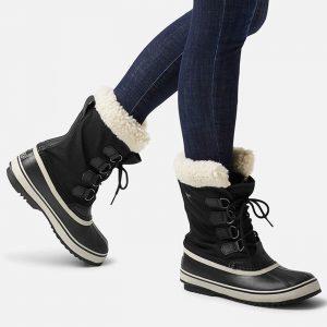 Winter Carnival Sorel Boots