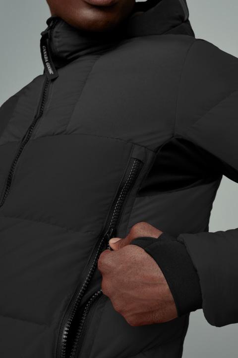 Canada Goose Hybridge Down Coat Men's