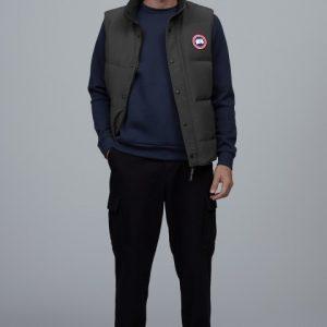 Canada Goose Garson Vest Men's