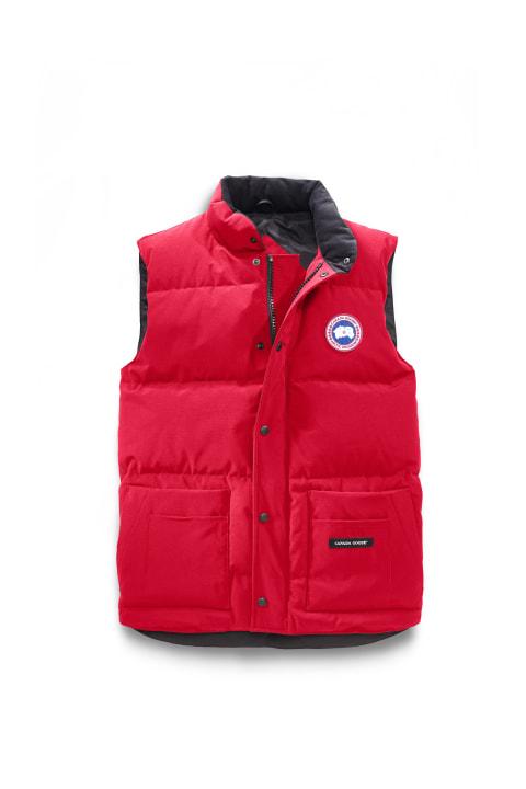 Canada Goose Freestyle Vest Men's