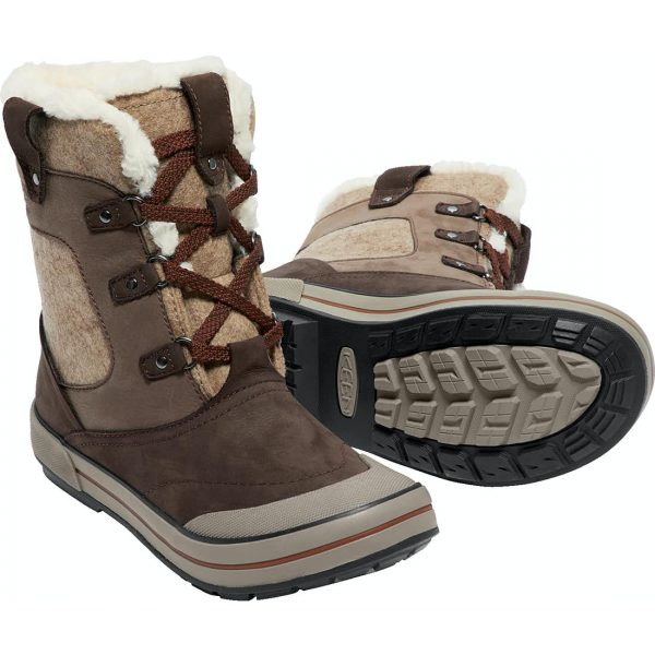een Elsa Premium Mid Waterproof Winter Boots
