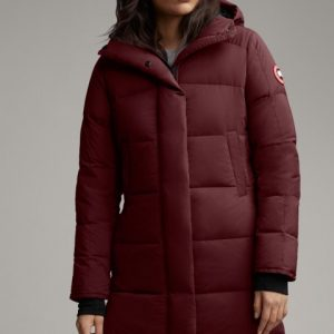 Canada Goose Alliston Down Coat Women's