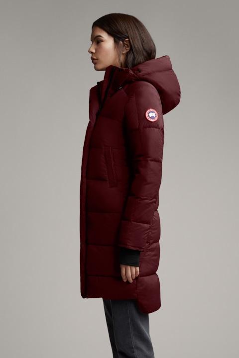 Canada Goose Alliston Down Coat Women's