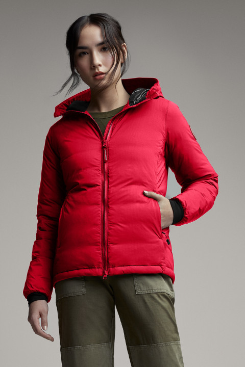 Canada Goose Camp Down Hoody Women's