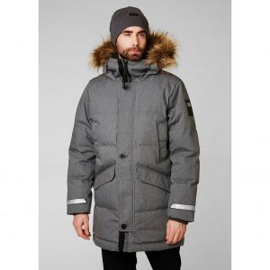 Helly Hansen Barents Parka Men's