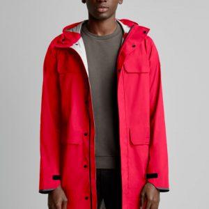 Canada Goose Seawolf Jacket Men's Red