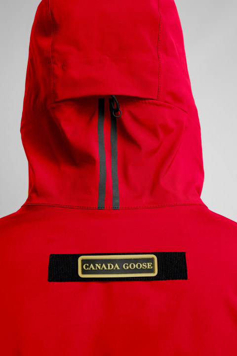 Canada Goose Seawolf Jacket Men's Red
