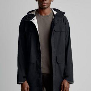 Canada Goose Seawolf Jacket Men's Black