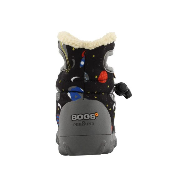 Baby Bogs B-Moc Space