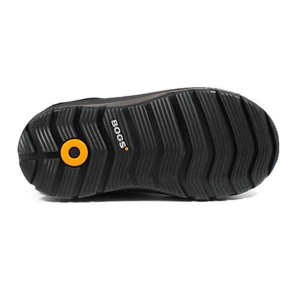 Neo-Classic Bullseye Kids' Waterproof Winter Boots
