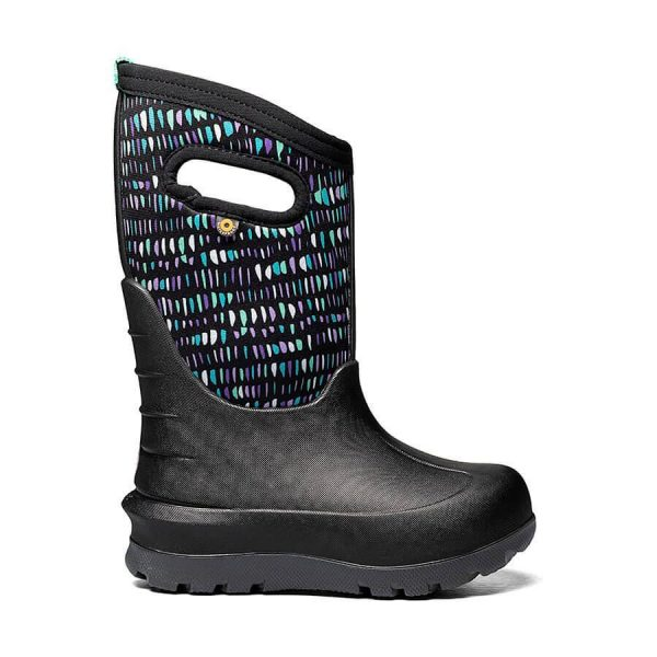 Bogs Neo-Classic Waterproof Winter Boots Youth
