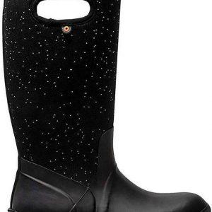 Crandall Tall Speckle Winter Boots - Women's