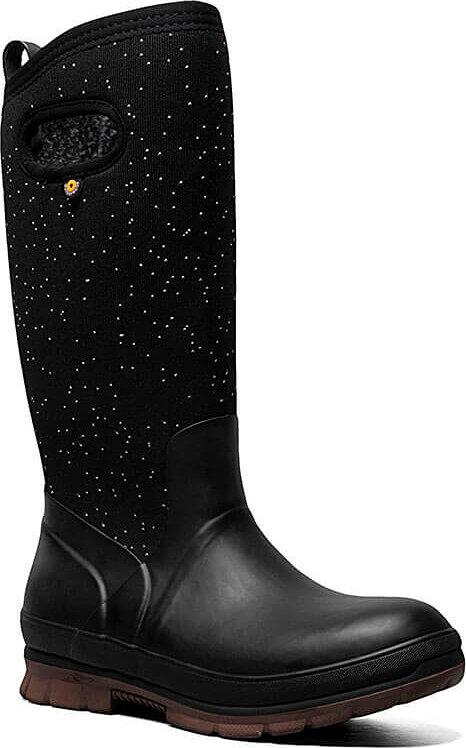 Crandall Tall Speckle Winter Boots - Women's