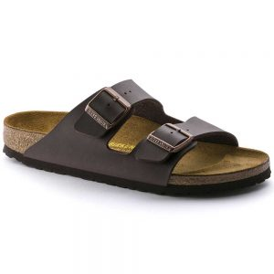 Birkenstock Arizona BF Dark Brown