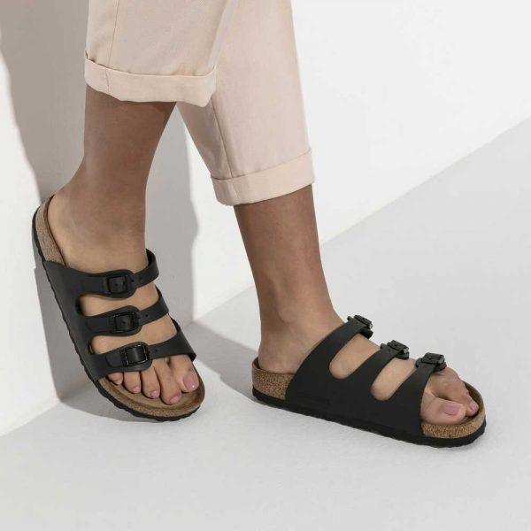 Birkenstock Florida BS Black
