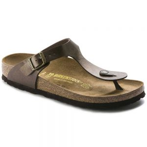 Birkenstock Gizeh BF Graceful Toffee