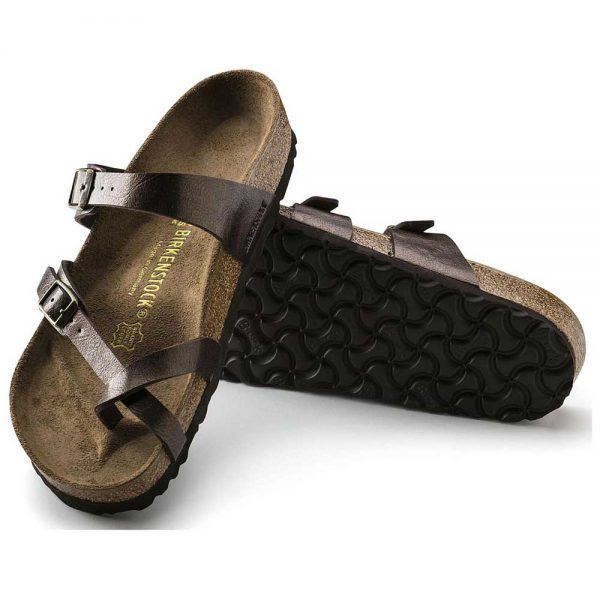 Birkenstock Mayari BF Graceful Toffee