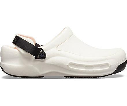 Crocs Bistro Pro LiteRide Clog Unisex