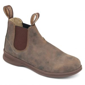 Blundstone Active Series Rustic Brown 1496