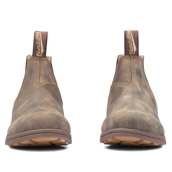 Blundstone Active Series Rustic Brown 1496