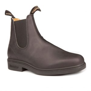Blundstone Chisel Toe Dress Black