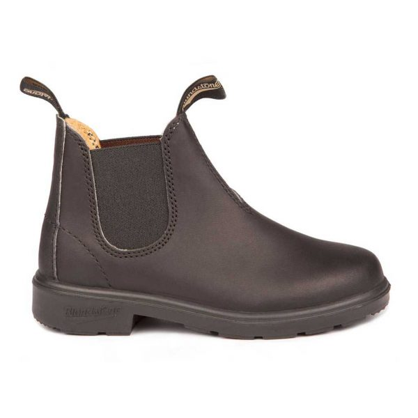 Blundstone Kids Black 531