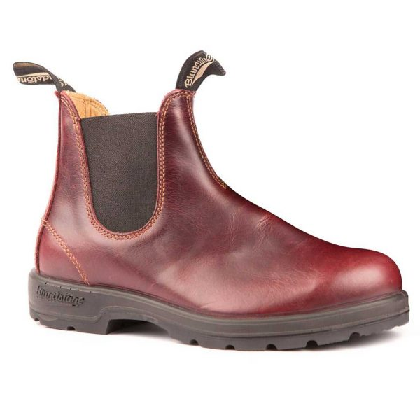 Blundstone Leather Lined Classic Redwood 1440