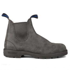 Blundstone Winter Rustic Black 1478
