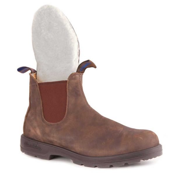 Blundstone Winter Rustic Brown 584