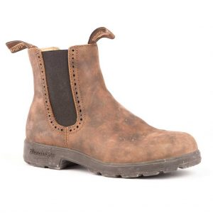 Blundstone Womens Series Rustic Brown 1351