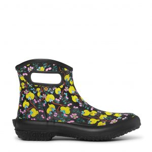 Bogs Patch Ankle Boots Women's