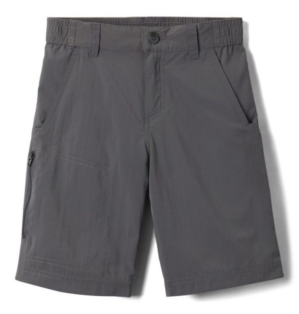 Columbia Boys' Silver Ridge™ IV Shorts