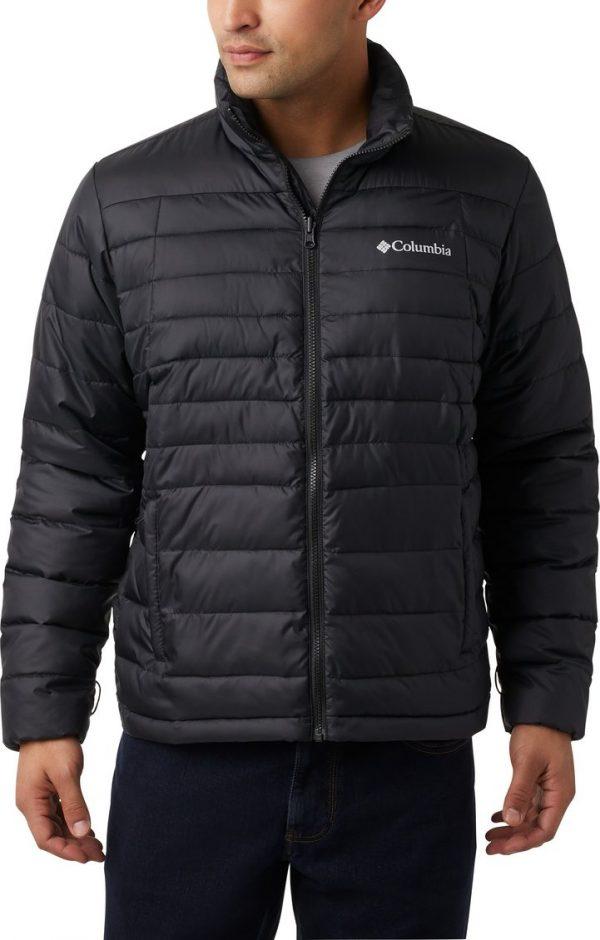 Columbia Cloverdale Interchange Jacket Men's