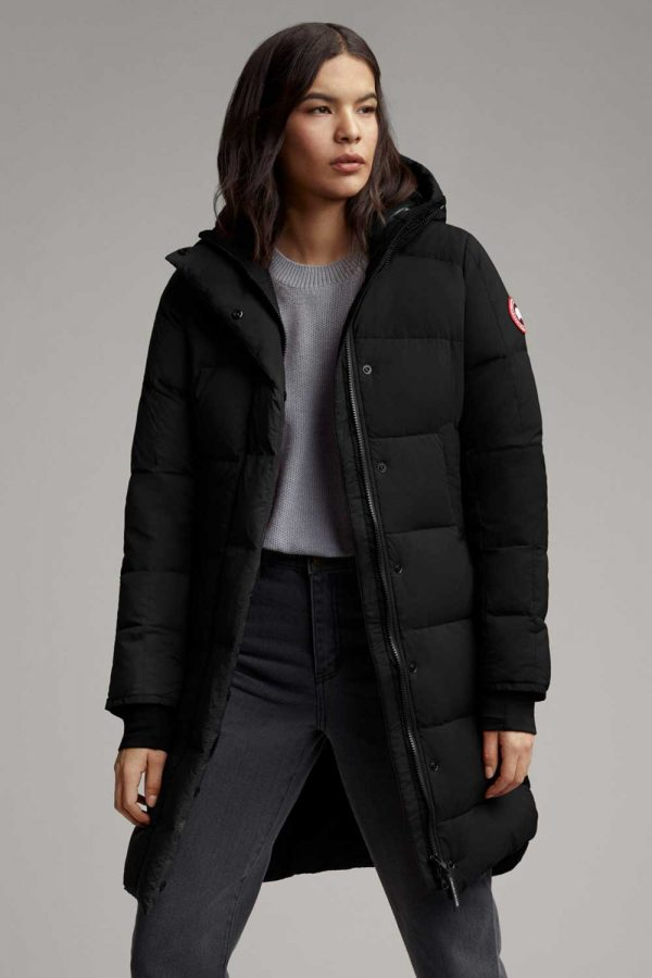 Canada Goose Alliston Down Coat