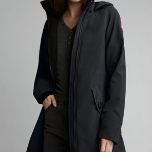 Canada Goose Avery Jacket Women's Black