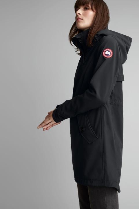 Canada Goose Avery Jacket Women's Black